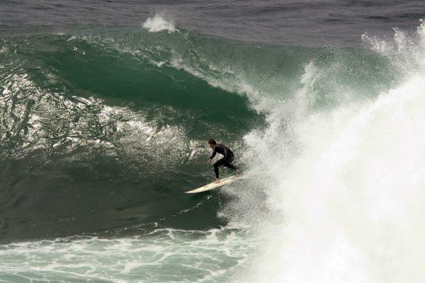 Surf Holidays