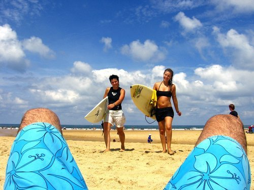 Skincare Hacks for Surfers